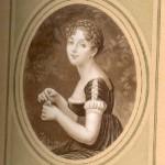 FOURES, Pauline, née Marguerite-Pauline BELLISLE