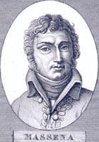 MASSENA, André