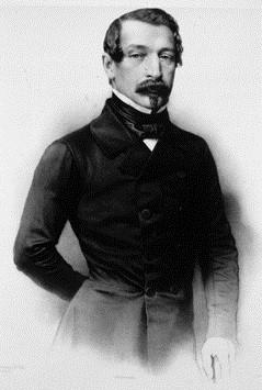 """31 octobre 1849, Louis-Napoléon récuse la """"cohabitation"""""""