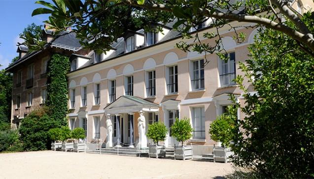 Maison de Chateaubriand - La Vallée-aux-Loups - napoleon.org