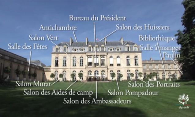 """Résultat de recherche d'images pour """"élysée palais"""""""