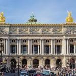 Opéra Garnier – Paris