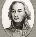 LECOURBE, Claude-Jacques, comte, (1759-1815) général