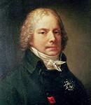 TALLEYRAND-PERIGORD, Charles-Maurice de, (1757-1838), prince de Bénévent, homme d'Etat