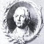 """PITT, William """"le jeune"""", (1759-1806), homme d'Etat anglais"""