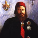 SAID PASHA Mohammed, (1822-1863), vice-roi d'Egypte