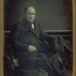 HAUSSMANN, Georges Eugène, baron, (1809-1891) préfet de la Seine et urbaniste