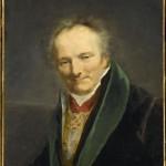 DENON, Dominique-Vivant, baron (1747-1825), directeur du louvre