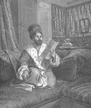 Pasha Mustapha