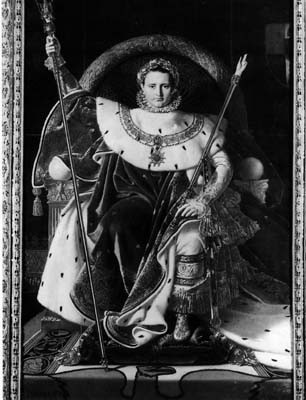 The empire. Dictatorship? Monarchy?