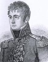 DECAEN, Charles-Mathieu-Isidore