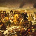Campagne de Pologne, Eylau (8 février 1807)