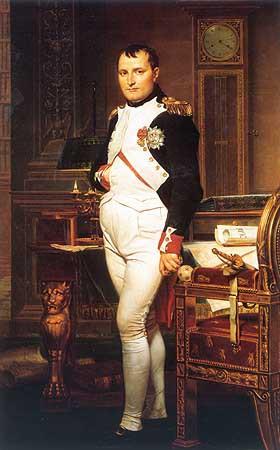 L'Empereur législateur
