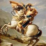 Bonaparte au col du Grand-Saint-Bernard