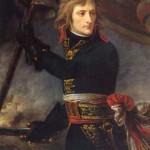Bonaparte à Arcole