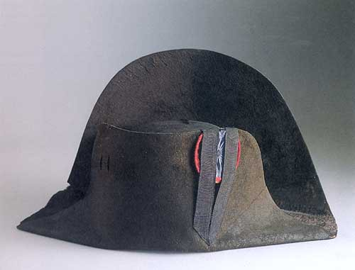Chapeau de Napoléon