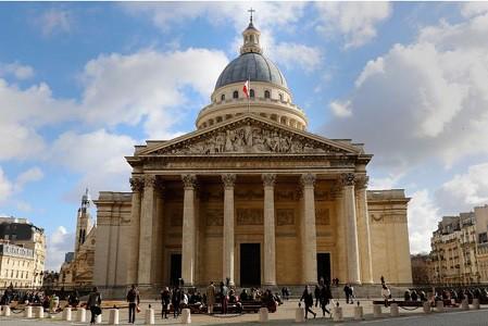 Le Panthéon sous l'Empire