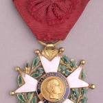 Star of the Légion d'honneur