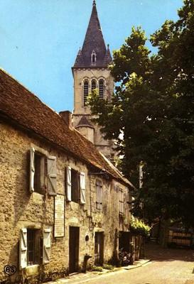 Musée Murat (Labastide-Murat, Lot)
