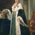 FONTANES, Jean-Pierre-Louis de (1757-1821), Grand-maître de l'Université impériale