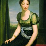 La comtesse Regnaud de Saint-Jean d'Angély