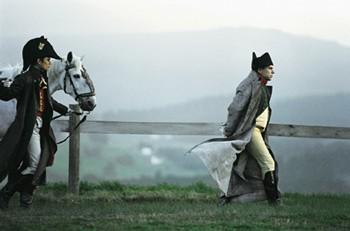 Monsieur N, un film d'Antoine de Caunes (2003)