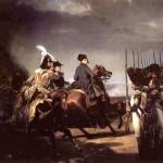 Campagne de Prusse : les batailles de Iéna et Auerstedt le 14 octobre 1806