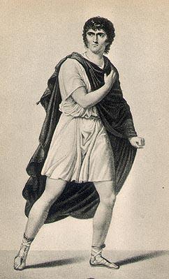 Napoléon et le théâtre