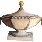 Josephine's 'corbeille de mariage' or wedding basket