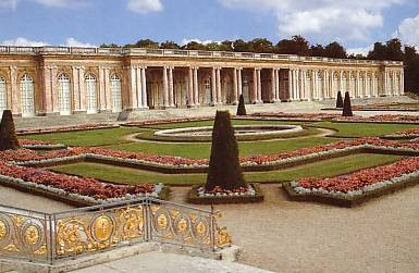 Napoléon à Trianon - napoleon.org
