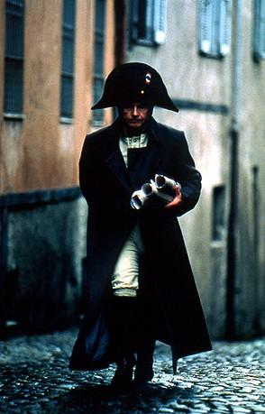 Napoleon on the melon campaign (c) Pathé
