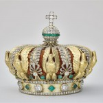 Empress Eugenie's crown