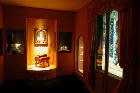 Salle 4, la Famille impériale © Fondation Napoléon
