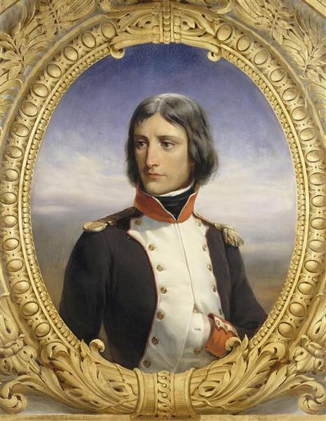La jeunesse de Napoléon à travers sa correspondance (1784-1793)