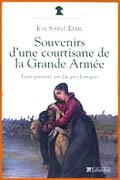 """Quelques précisions sur l'édition des """"Souvenirs"""" d'Ida Saint-Elme aux éditions Tallandier (2004)"""