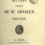 Oeuvres  complètes (3 volumes aux grandes armes de Napoléon publiés à La Haye  chez J.-B. Wallezz)