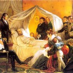 A close-up on: Napoleon's Death