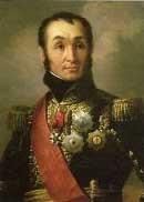OUDINOT, Nicolas-Charles, duc de Reggio, (1767-1847), maréchal