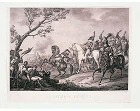 Iéna – Auerstedt 14 octobre 1806
