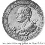 Generalfeldmarschall Gebhard Leb(e)recht Fürst Blücher von Wahlstadt (Wahlstatt) (1742-1819)