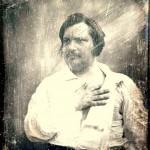 Napoléon vu par Balzac : un mythe édifié par un futur empereur des lettres