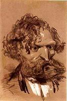 CHENNEVIERES, Philippe de (1820-1899), collectionneur d'oeuvres d'art
