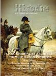Mémorial et Archives de M. le baron Peyrusse (1809 – 1815) (sur CD-ROM)