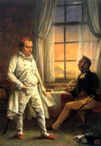 La saga des Gourgaud, de Yerres à la Fondation Napoléon, 1857–2019