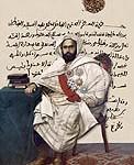 ABD EL-KADER (1808-1883), chef spirituel et militaire algérien