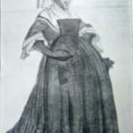 Théâtre. 1er Empire. Madame Angot