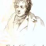 Revue : <i>Mercure de France</i>, 4 juillet 1807. Chateaubriand écrit : C'est en vain que Néron prospère …
