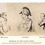 Histoire : Les origines de la légende napoléonienne, Philippe Gonnard, 1906