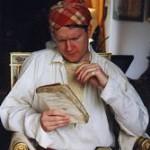 Pierre-Jean Chalençon, a collector apart
