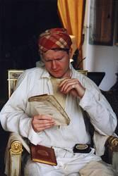 Pierre-Jean Chalençon, un collectionneur pas comme les autres (2003)